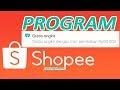 Cara Daftar Program Gratis Ongkir Shopee Untuk Penjual, dan Memunculkan Logo Free Ongkir di Shopee