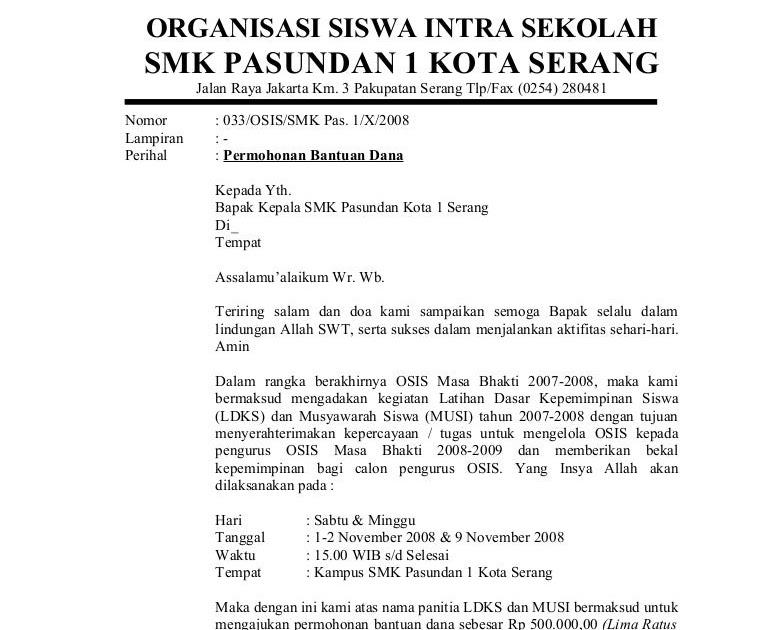 Contoh Laporan Kegiatan Maulid Nabi Bahasa Sunda Jalan Kutai A