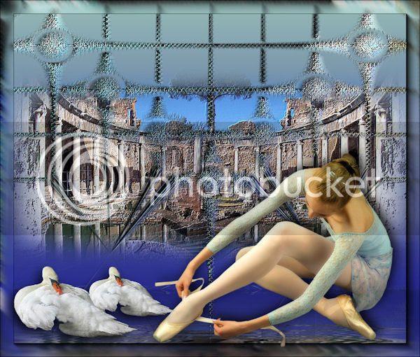 Norma- Ana Ridzi by Luz Cristina
