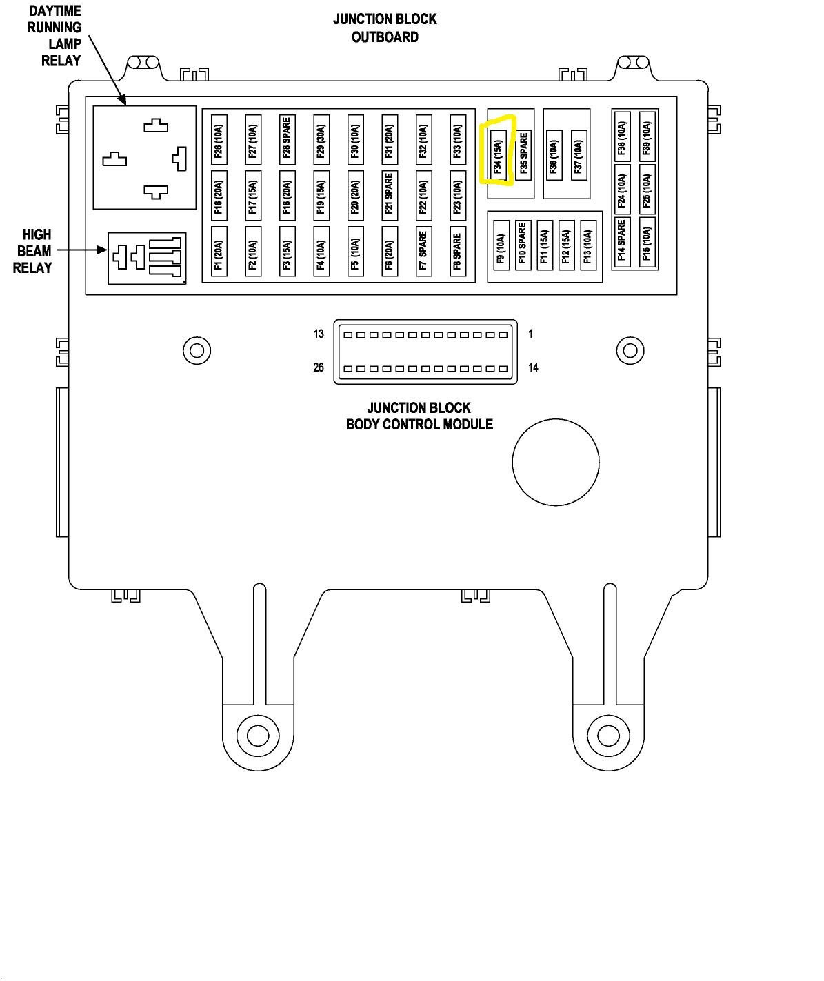 2012 Jeep Liberty Wiring Diagram Images
