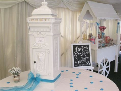 Wedding Prop Hire   LOVE Letters   Postbox   Wishing Tree