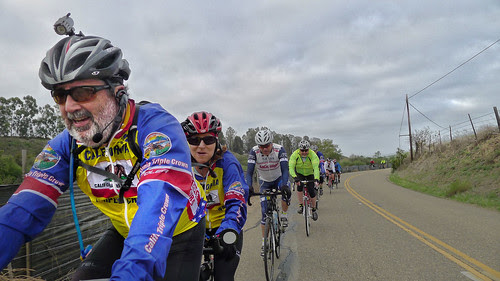 tandem Solvang Double 2014