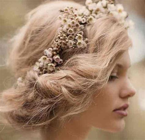The best wedding hair inspiration on Instagram   HELLO!