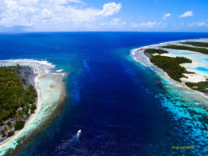 Polinesia Islas