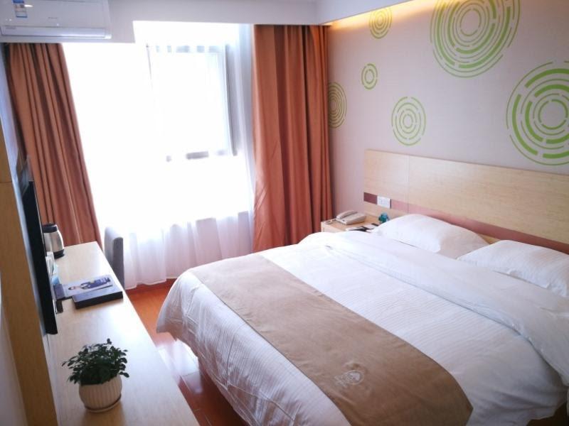 GreenTree Inn Beijing Tongzhou District Universal Studios Express Hotel Reviews