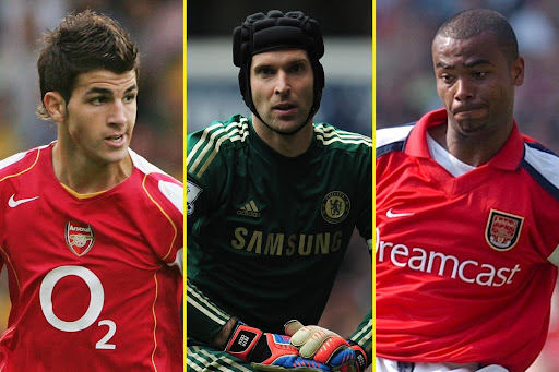 Avatar of Arsenal vs Chelsea: The players who have played for both clubs during the Premier League era