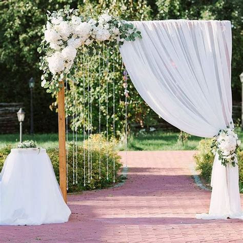 10428 best Drapes and Aisles decor images on Pinterest