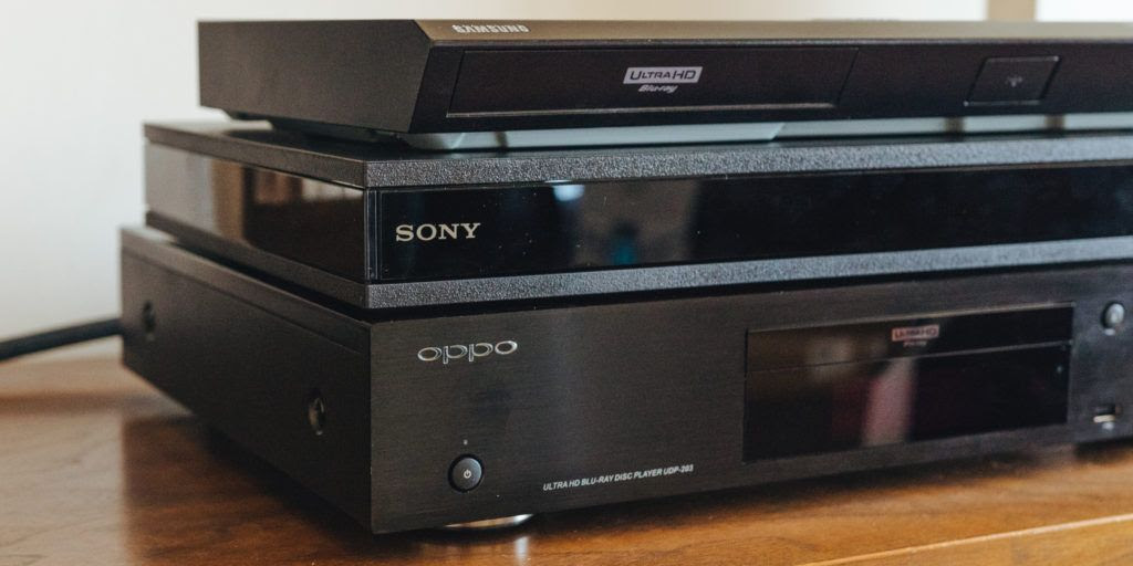 We Reviewed Best Blu Ray Players To Buy In 2019