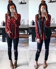 46 Casual Winter Outfits 2019 to Wear Everyday
