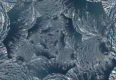 Fractal Frost