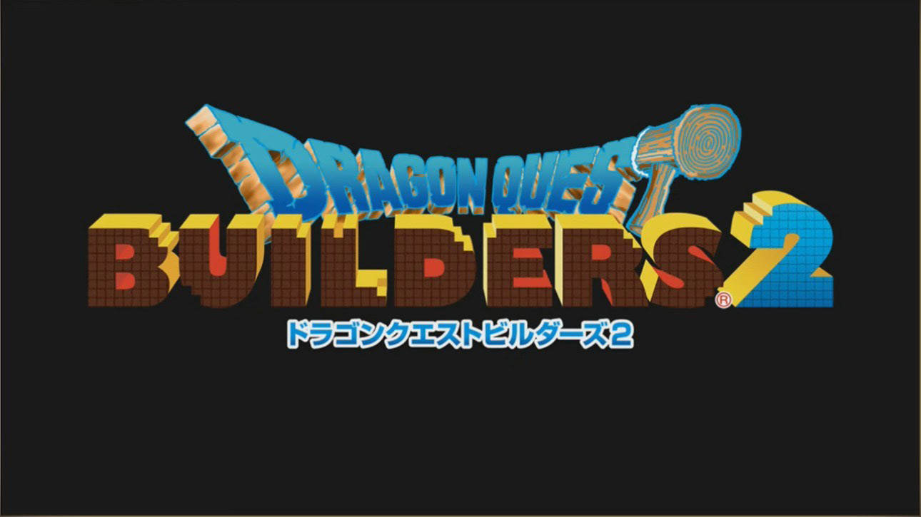 Dragon Quest Builders 2 is in construction for PS4 and Switch screenshot