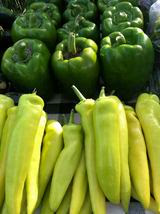 Thistlehair's peppers