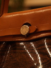Herbag wood grain detail
