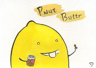 Pnut Buttr