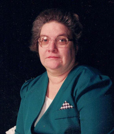 Obituary | Betty Carol Wright of denton, Texas | Mulkey ...