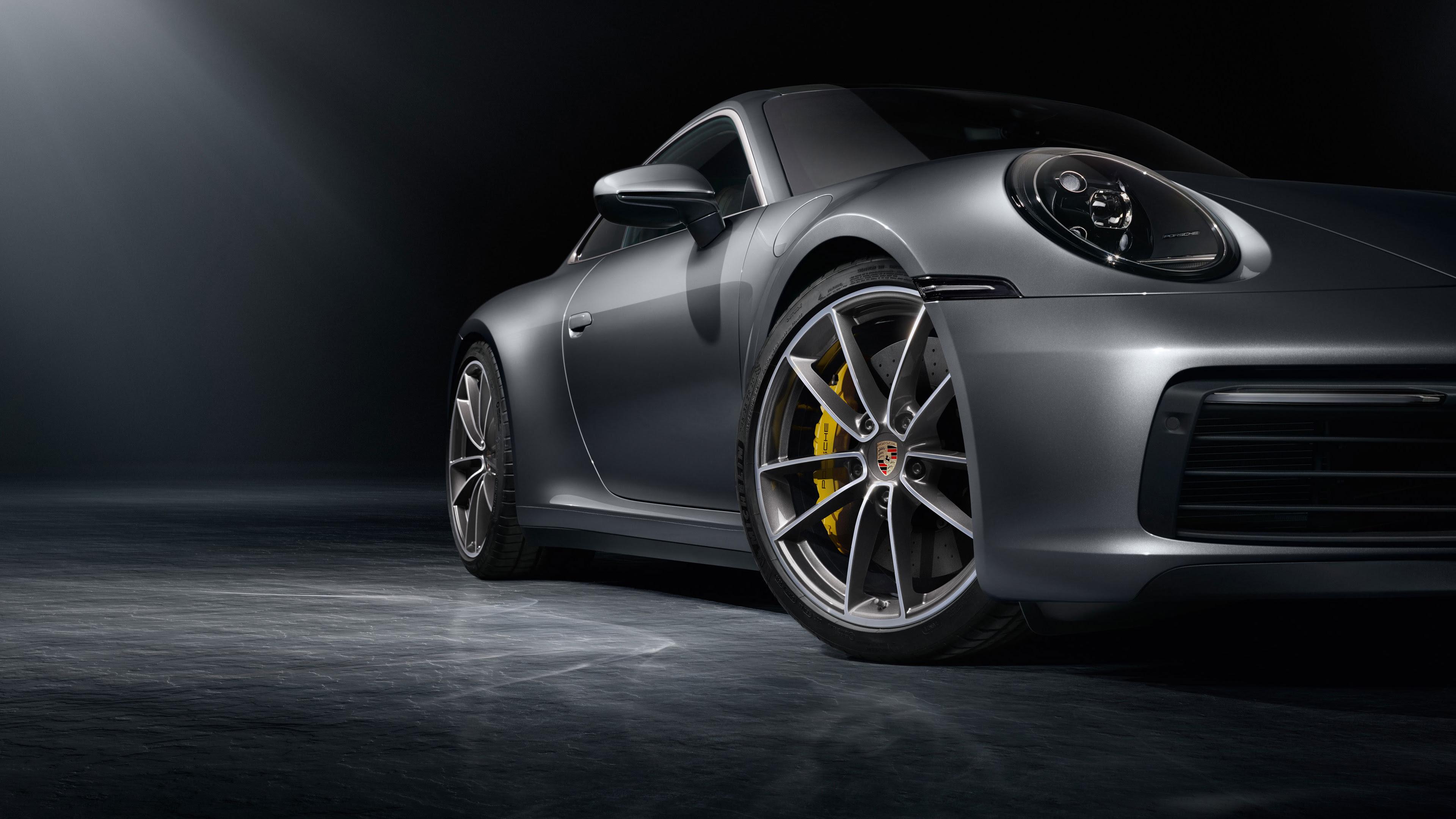 Porsche 911 Carrera S 2019 4k Wallpaper Hd Car Wallpapers
