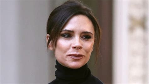 Victoria Beckham Gets Birthday Love From Her Family