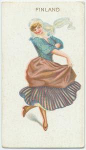 Finland. Digital ID: 1517863. New York Public Library