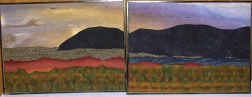 Meg Manderson Landscape