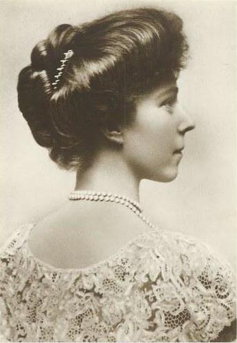 Königin Elisabeth von Belgien, Queen of Belgium