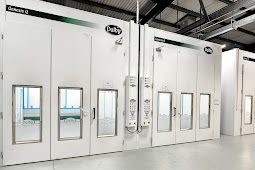 View Automotive Paint Booth Rental PNG