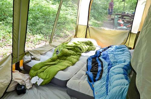 Giant Tent
