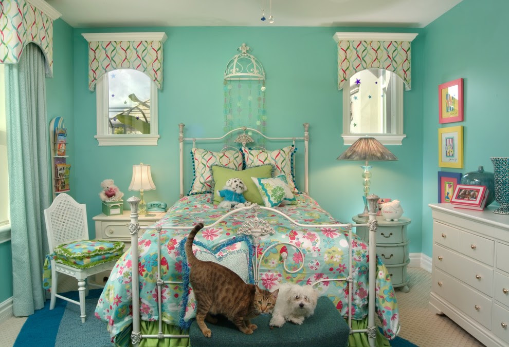 Splashy Wrought Iron Bed Frames In Kids Eclectic With Cane Furniture