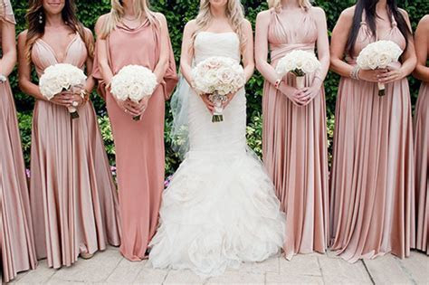 The Best Bridesmaid Dresses in Toronto