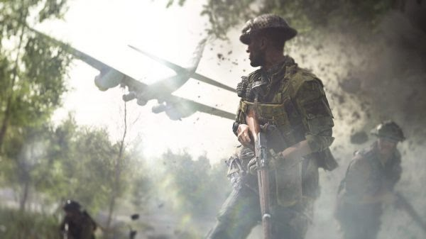 Battlefield 6's supposed reveal trailer leaks in full