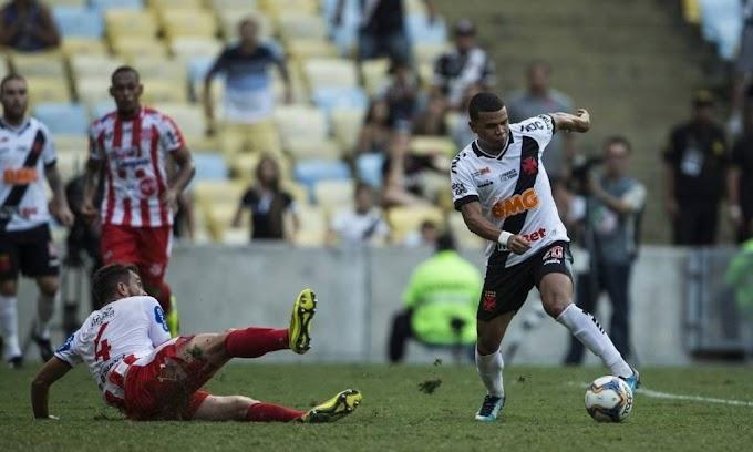 Yan Sasse garante vitória, e Vasco jogará final com Flamengo