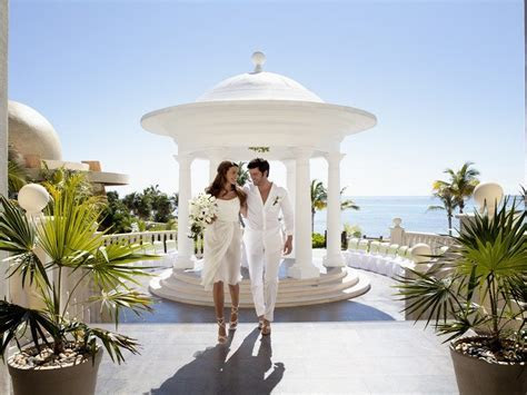 Top 5 All Inclusive Tips for the Best Playa del Carmen Wedding
