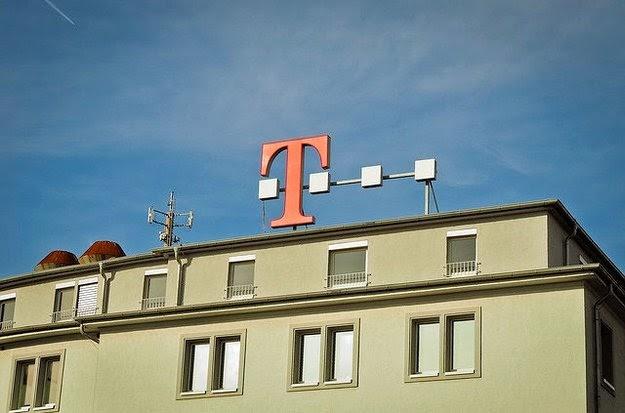 Telekom Kundencenter Internet