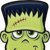 Frankenstein Clipart Free