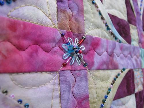 Mystic Star detail oblique