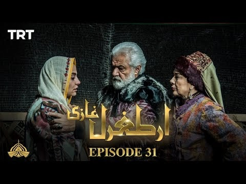 Ertugrul Ghazi Urdu | Episode 31 | Season 1 | Online Watch