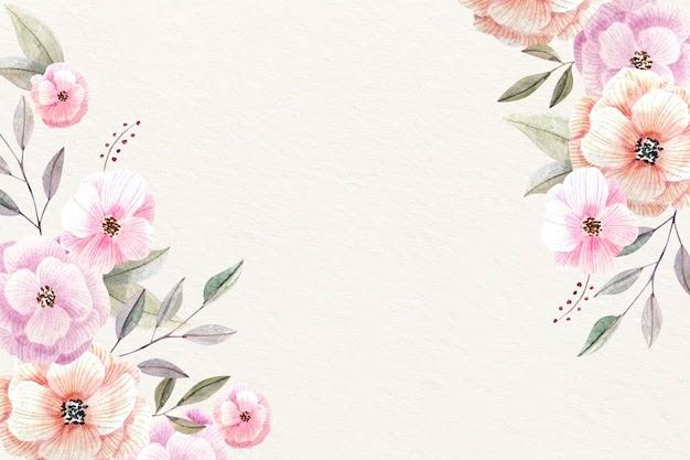 Paling Inspiratif Background Bunga Hd - Lehop Delulu
