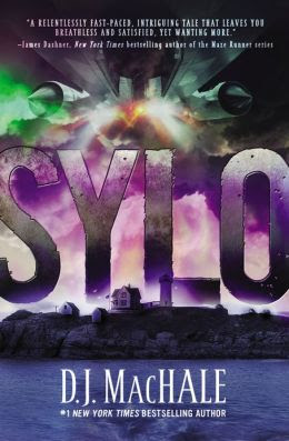 SYLO (The SYLO Chronicles Series #1)