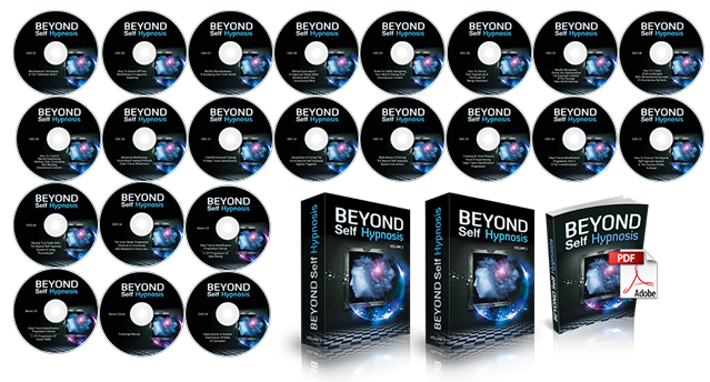 Igor Ledochowski Beyond Self Hypnosis - David T. Carver Blog