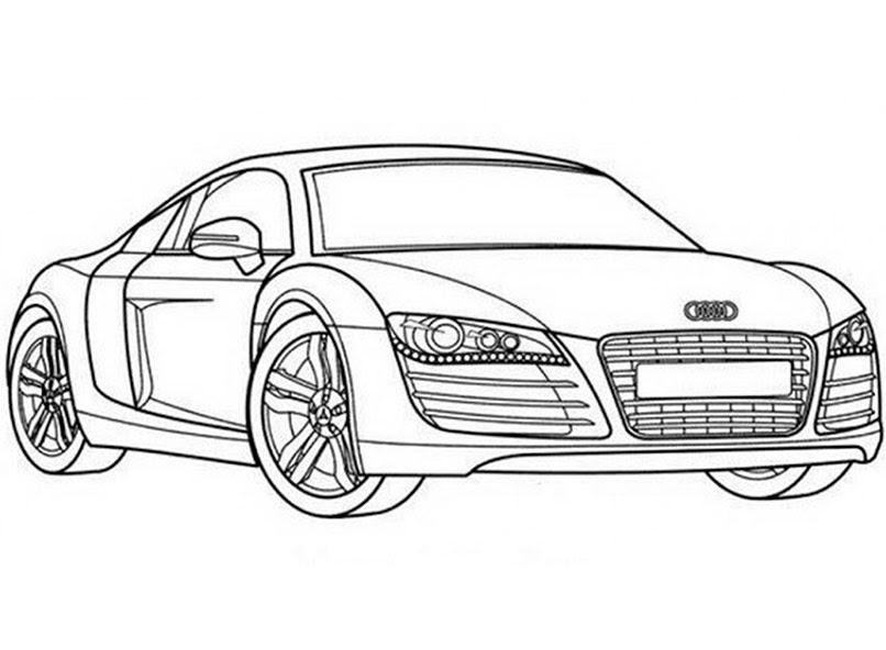 Bmw M3 Coloring Pages at GetColorings.com | Free printable ...