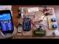 Home Security System Using Arduino