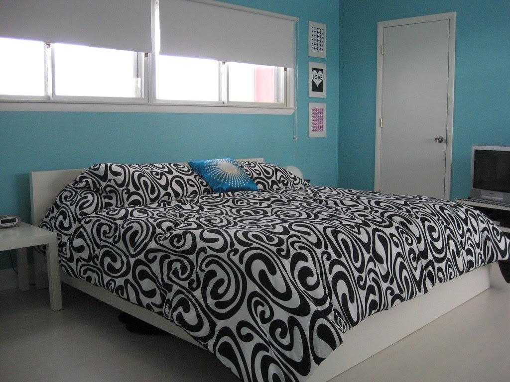 Master Bedroom - Feb 2010