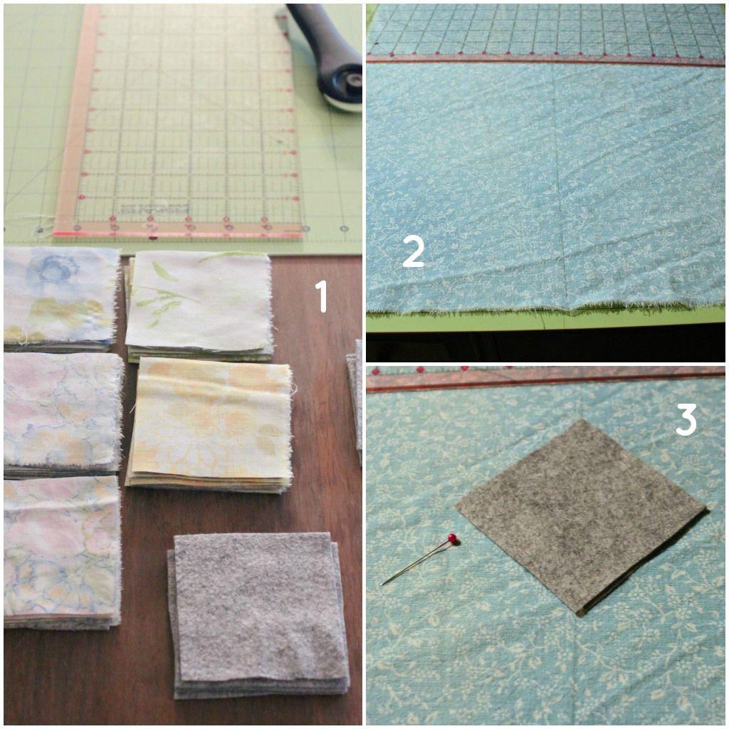 origami-yastik