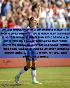 Damas Futboleras Blog Archive El Estereotipo De Que Las Mujeres No