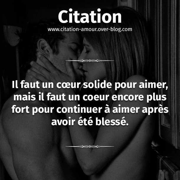 Romantic Love Quotes Citation Damour Les Plus Romantique