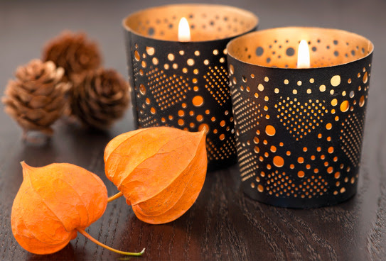 Decorate Your Fireplace Mantel for Thanksgiving   Doctor Flue