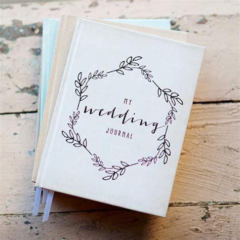 Wedding Journal, Notebook, Wedding Planner   Personalized