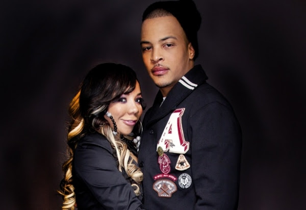 OH NO: RAPPER T.I. SNAPPED ABOUT MARRIGE STRGGLE WITH WIFEY TINY ON NEW REMIX SINGLE...{Details}