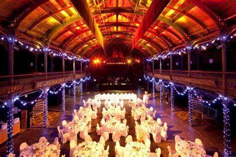 City Halls and Old Fruitmarket   Wedding Venue