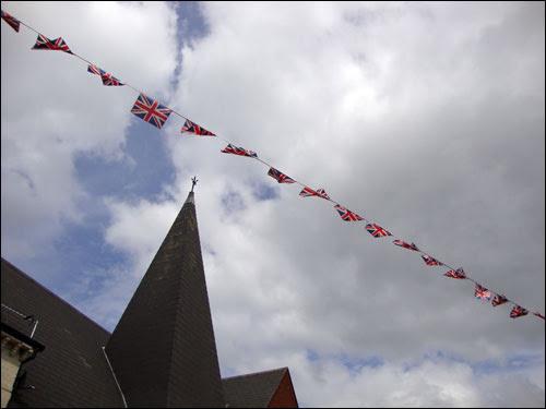 Belfast June 2011