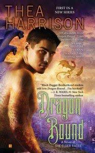 Dragon de Bound